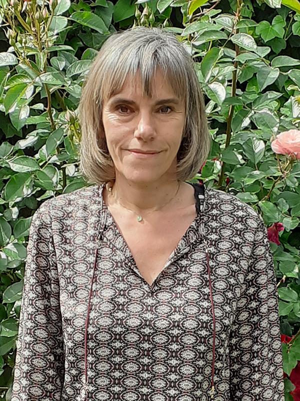 Emmanuelle Defacque