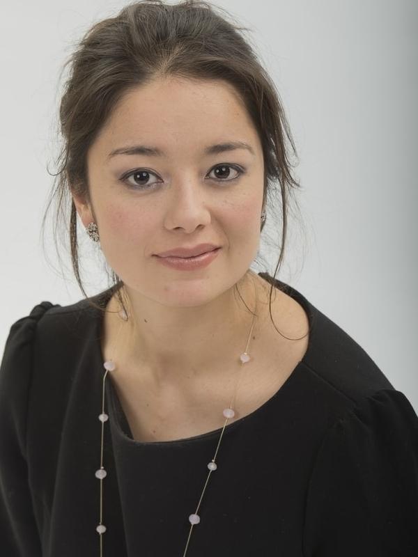 Amalia Avilan