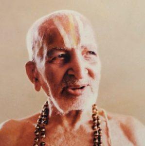 Tirimalai Krishnamacharya