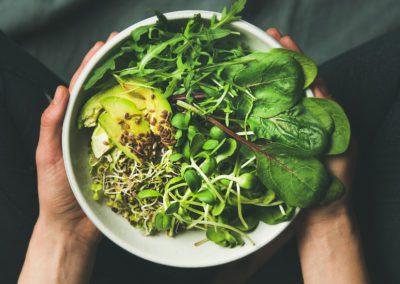 2 avril 2020 | Mon alimentation, ma méditation