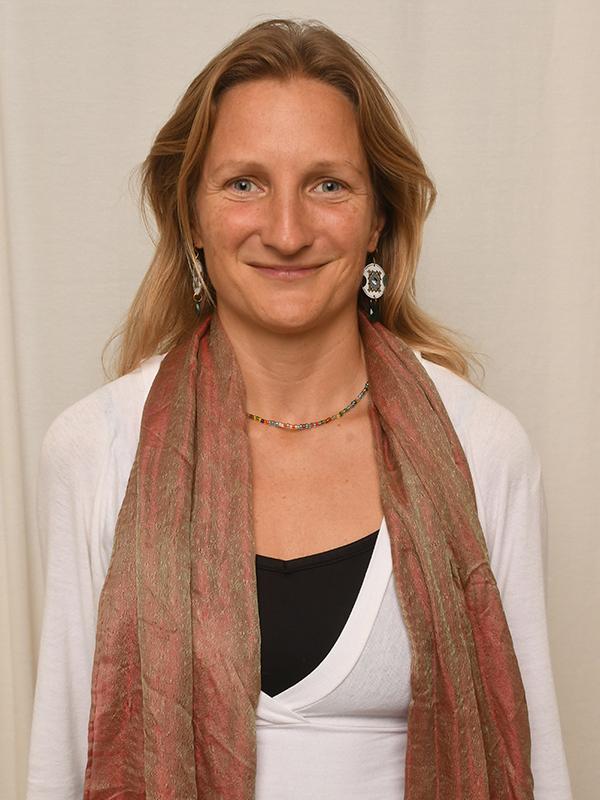 Noémie Gloux