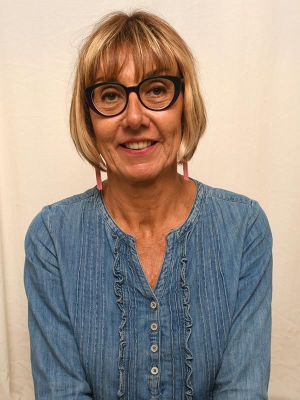 Marie De Smeytere