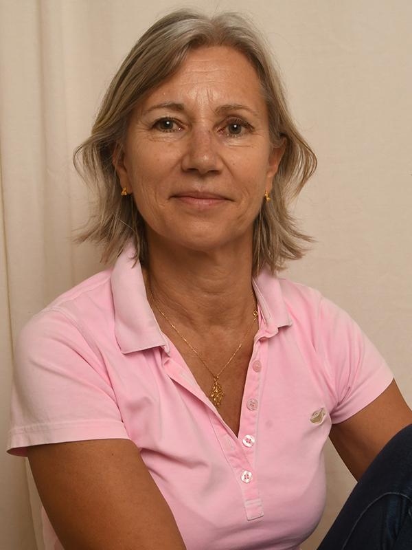 Patricia Moysset