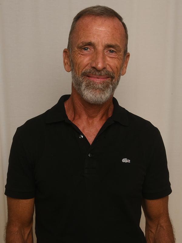Patrick Guerin