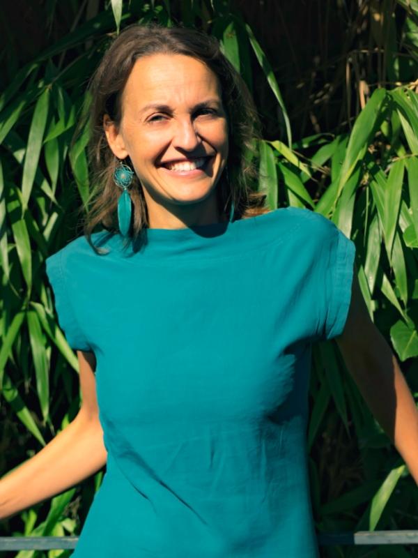 Frédérique Bengeloun