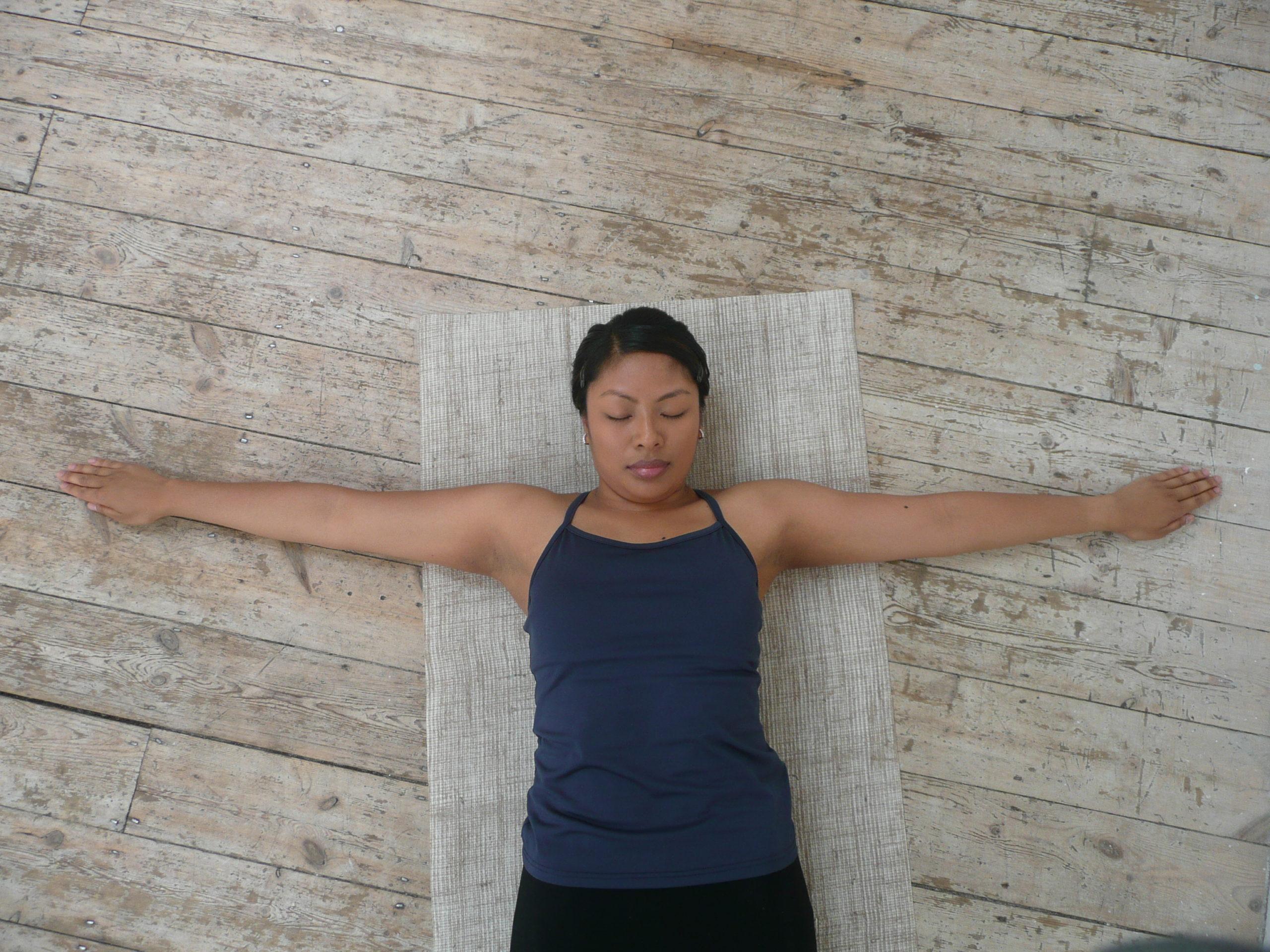 25 octobre 2020 | Surmonter les conflits émotionnels par le Yoga (NL)