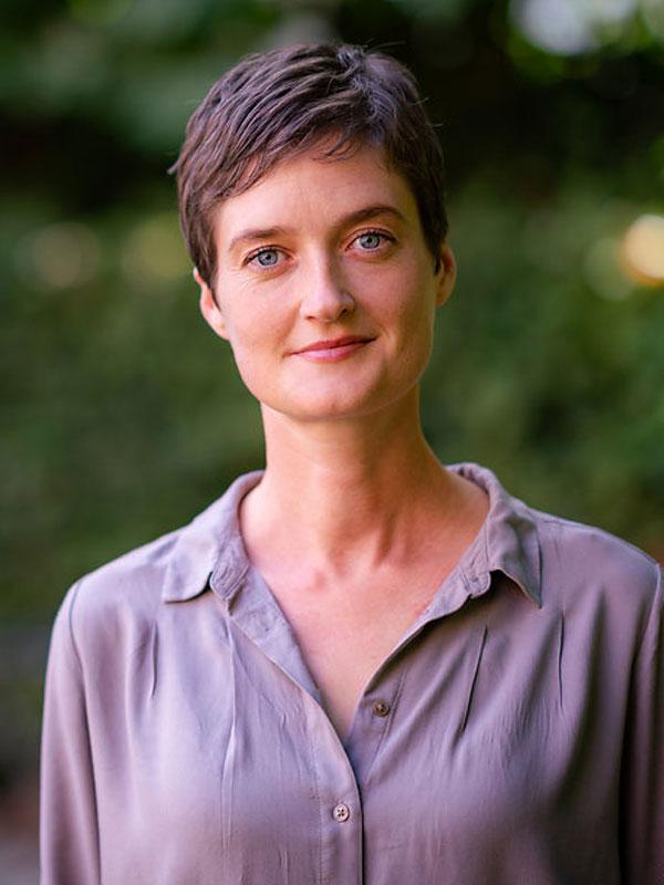 Jessie Laverton
