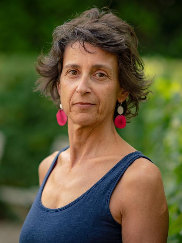 Nicole Weismann