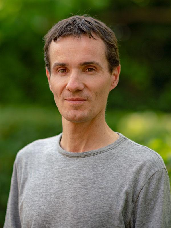 Marc Beuvain