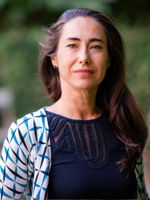 Rebecca Casier