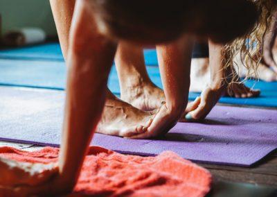 Oct 2020 > Juin 2021 | Évolution personnelle et enseignement du Yoga