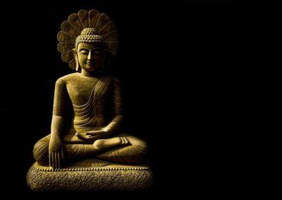 5-8 mars 2020 | Les Yoga Sutra de Patanjali (partie 1)