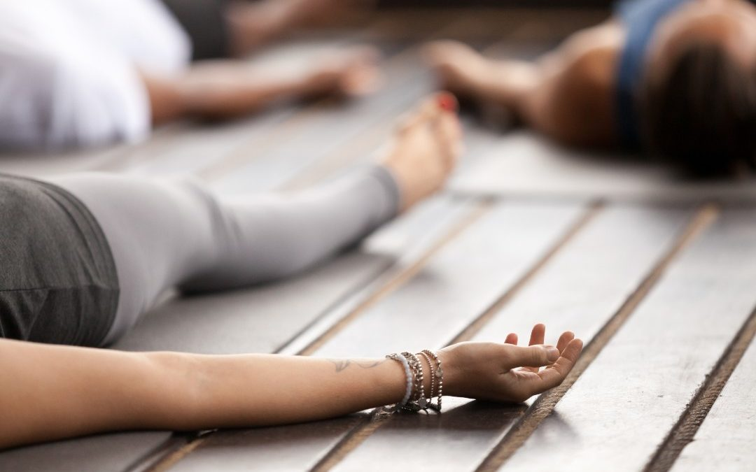 15 juillet 2021 | Les secrets d'un Yoga transformatif – Module 4