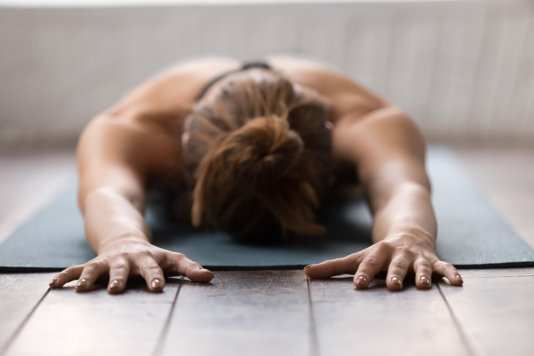 13 juillet 2021 | Les secrets d'un Yoga transformatif – Module 2
