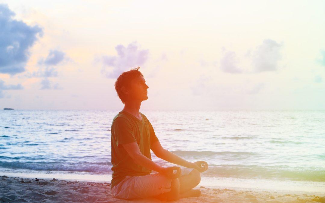 11 juin 2020 | La méditation : j'éclos !