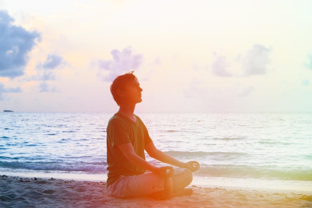 30 janvier 2021 | La méditation : j'éclos !