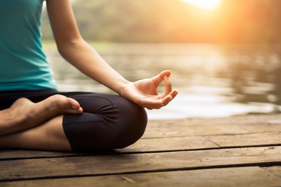 3-4 octobre 2020 | Surmonter les conflits émotionnels par le Yoga
