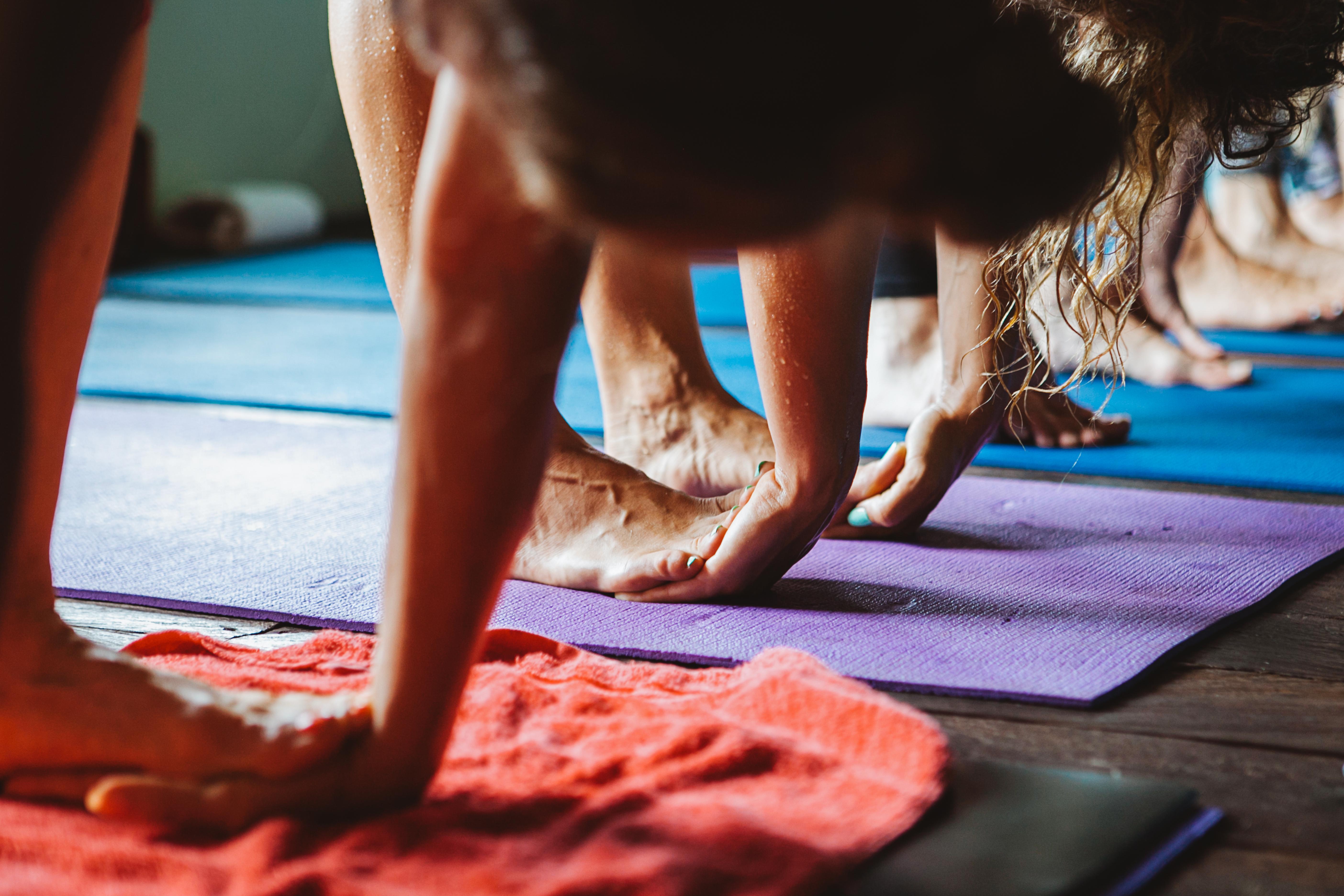 Ottobre 2020 > giugno 2021 | Sviluppo personale e insegnamento dello yoga