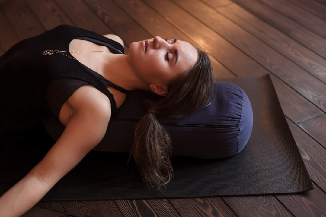21-26 juillet 2020 | Cikitsa Krama : La thérapie par le Yoga