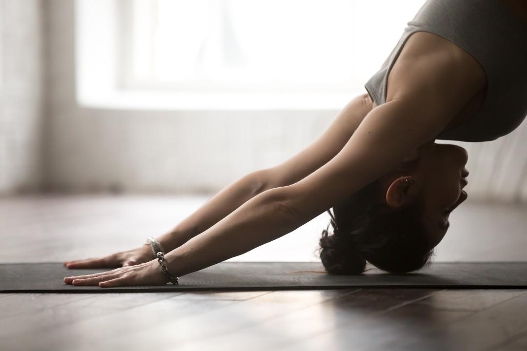 12 juillet 2021 | Les secrets d'un Yoga transformatif – Module 1
