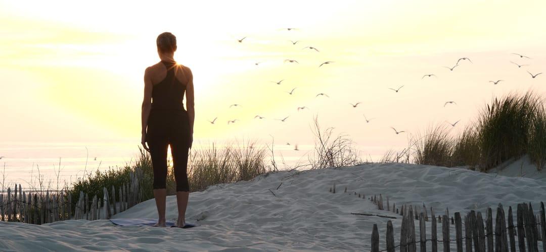 Le Yoga: outil de compensation ou réconciliation ultime ?
