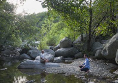 Le Yoga et la santé émotionnelle : sortir de la crise identitaire